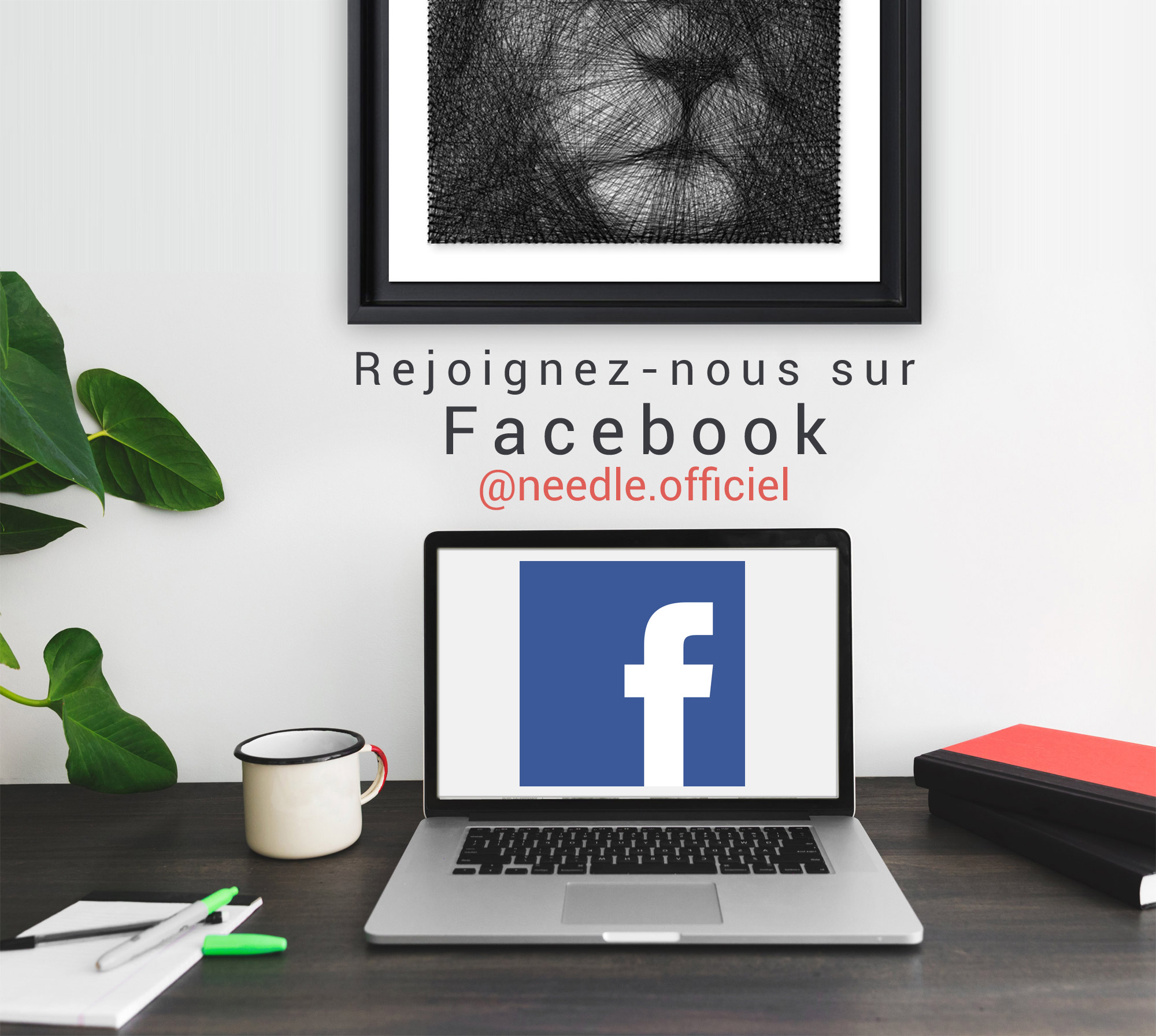 Facebook MyNeedle