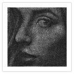 Tableau Portrait 1